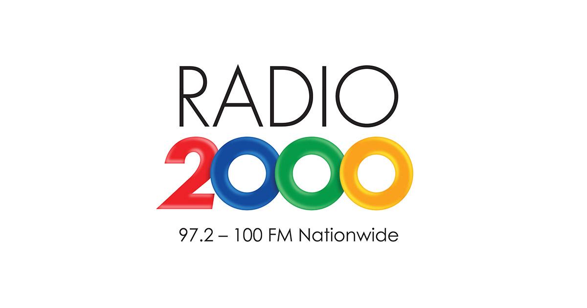 Radio 2000 Listen Live | Radio 2000